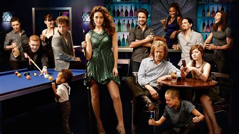 shameless tv series wallpapers hd wallpapers id