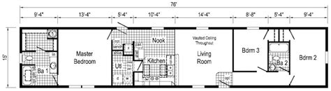 commodore homes floor plans commodore 1a131a riverview homes inc
