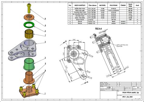 solidworks tutorial assembly drawing car constructions eurotuning s r o