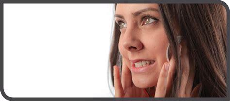 bruxismo e mal di testa dentista genova informa stress e bruxismo