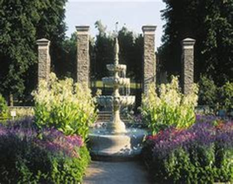 Royal Botanical Gardens Hamilton Ontario The Hammer And Proud Of It On Ontario Vintage Postcards And Canada
