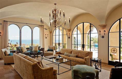 Meteran Kayu Amerika desain rumah mediterania cari tahu ciri khas rumah