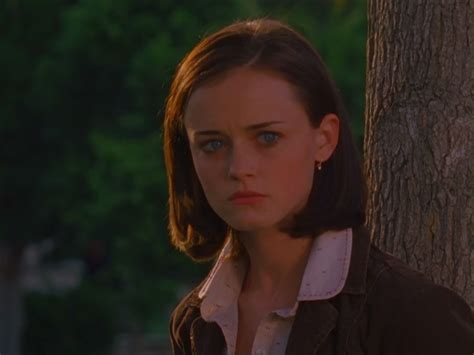 Rory Gilmore Hairstyles by Rory S Hair Looks Better Poll Results Gilmore