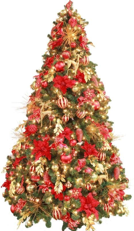 pre decorated collapsible christmas trees collapsible pre decorated trees photograph fully