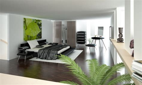 House Plans With Mil Apartment by Galer 237 A De Im 225 Genes Habitaciones Modernas