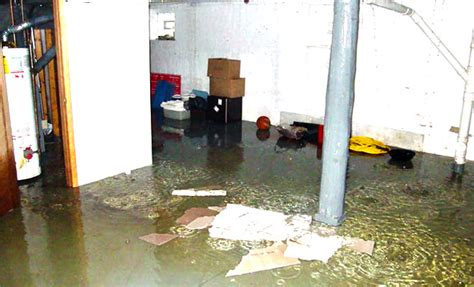 what to do if your basement floods what to do if your basement floods