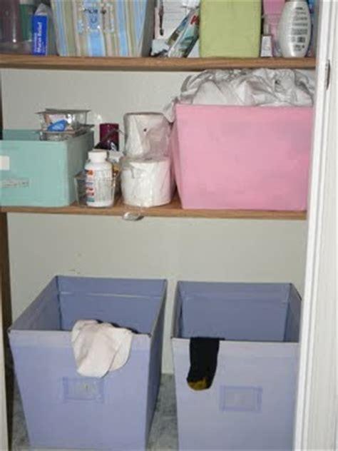 sorting laundry self sorting laundry tip birdie secrets