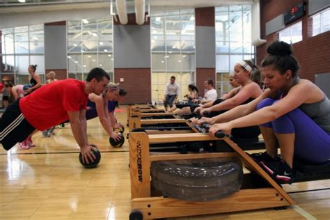 Rpac Fitness Classes by Rpac Summer Fitness Offerings Can Help Students Reach