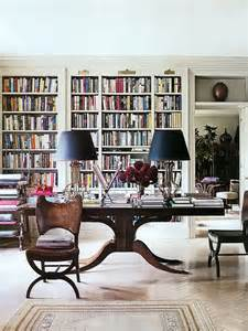 Home Office Library by Modern Home Office Library