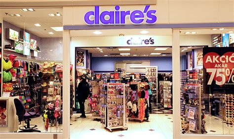 claire s claire s arena plaza bev 225 s 225 rl 243 k 246 zpont