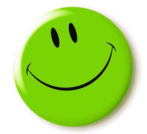 happy green color green smiley face smiley face character pinterest