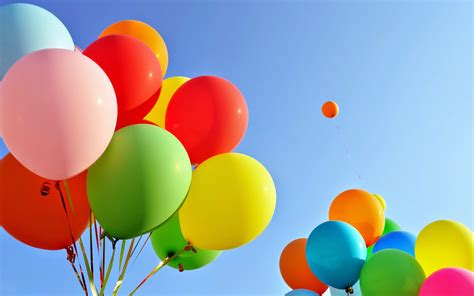 colorful balloons colorful balloons hd wallpapers wonderwordz