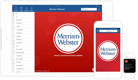 merriam webster scrabble sprint dictionary and thesaurus merriam webster