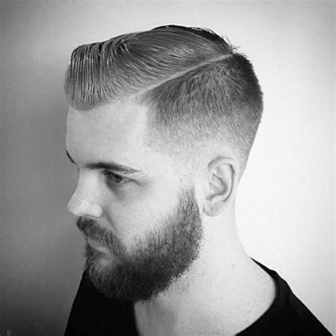 coming taper fade haircut you were coming in the room taper fade comb over with beard www pixshark com