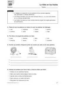 variablog 5o y 6o de primaria teatro en ingles para infantil 6 186 primaria fichas de liaci 243 n y refuerzo lengua la casa