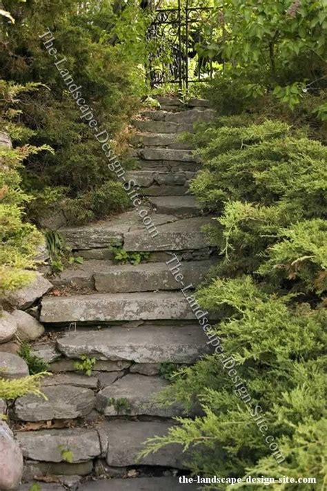 Rock Garden Steps 187 Best Images About Garden On Gardens