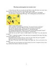bahasa inggris dongeng bahasa inggris