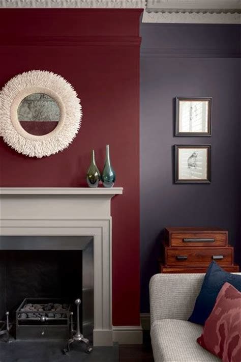 wine colored living room best 25 painting accent walls ideas on painted accent walls accent walls in living