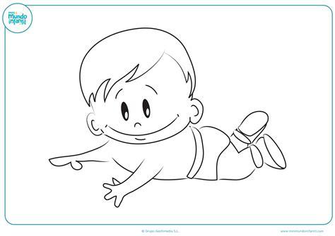 de dibujos multiplicaciones para los ninos a imprimir y colorear dibujos de ni 241 os y ni 241 as para colorear mundo primaria