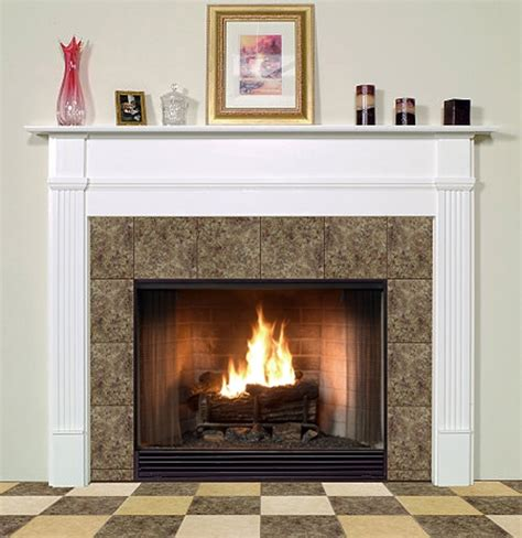 pictures of mantels wood fireplace mantels sheridan traditional faux
