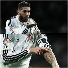 ibrahimovic echte tattoo ramos and his son real madrid my first football love