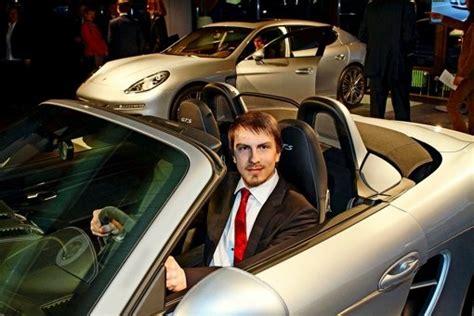 Porsche Böblingen by Weissach Leonberg Mit Grips Und Herzblut Zum Erfolg