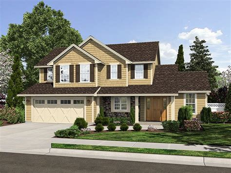 nice two story houses plan 046h 0092 find unique house plans home plans and
