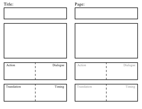 file storyboard template exle svg wikimedia commons