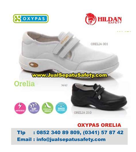 Bahan Antsistatic supplier grosir sepatu perawat import standar sni
