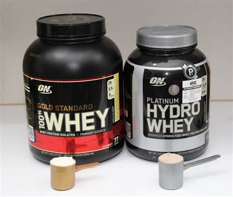 Terbatas Wgs On Gold On Whey Gold Standard 5 Lbs 5lbs Whey Protein Lh optimum nutrition 100 gold standard vs hydrowhey