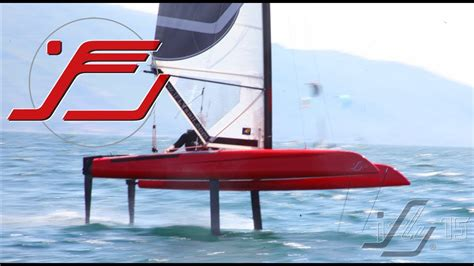 ifly15 hydrofoil catamaran for sale ifly15 hydrofoil catamaran first year summary best of