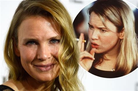 actress sally of old hollywood crossword renee zellweger defends dramatic transformation revealing