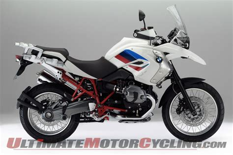 2012 BMW R 1200 GS Rallye   Wallpaper