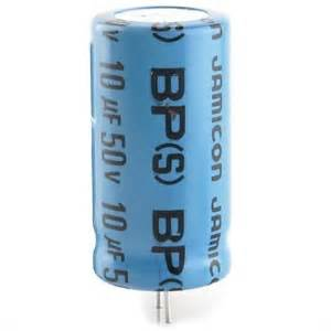 what is bipolar capacitor radial electrolytic caps electronic goldmine