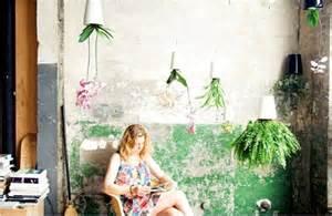 20 ideas for hanging flower pots indoor plants exhibit