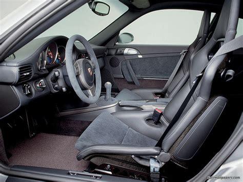 Porsche 997 Interior by Porsche 997 Gt2 Interior 1 Flickr Photo