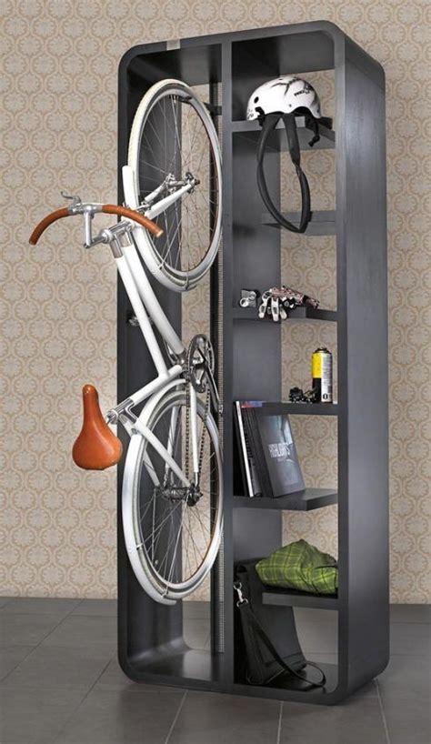 17 best ideas about garage bike storage on