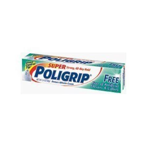 comfort grip denture adhesive com super poligrip comfort seal denture adhesive