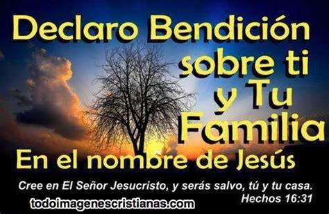 imagenes y frases cristianas de bendicion im 225 genes cristianas de bendiciones para tu familia