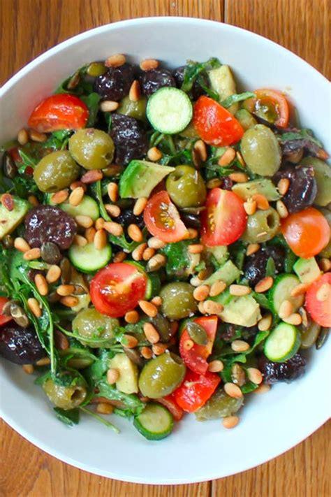 recetas para el verano de cocina las mejores ensaladas para el verano cocina ensaladas