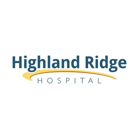 Highland Ridge Detox Utah midvale ut highland ridge hospital find highland ridge