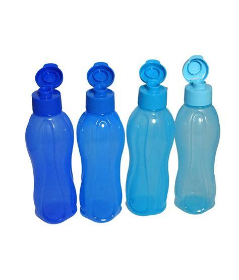 Botol Tupperware 1 Ltr tupperware aquasafe 1000ml 1 liter flip top water bottle set of 4 pcs buy at best
