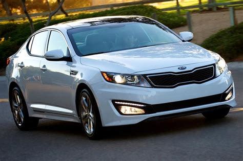 2013 Kia Optima Hybrid Review by 2013 Kia Optima Hybrid Ex Review Autos Post