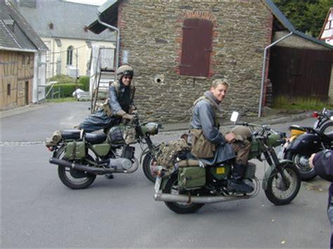Mz Motorrad Bundeswehr by Zum Mz Treffen Im Motorrad Museum Montabaur Bernis
