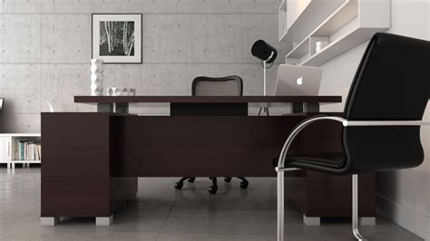 executive desk with file 23 wonderful modern office wood cabinets yvotube com