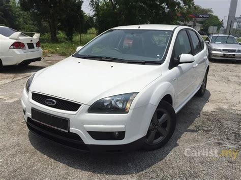 how to learn about cars 2005 ford focus seat position control ford focus 2005 sport 2 0 in kuala lumpur automatic hatchback white for rm 27 800 2500485