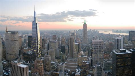The Place York One Vanderbilt Place Tom About Town