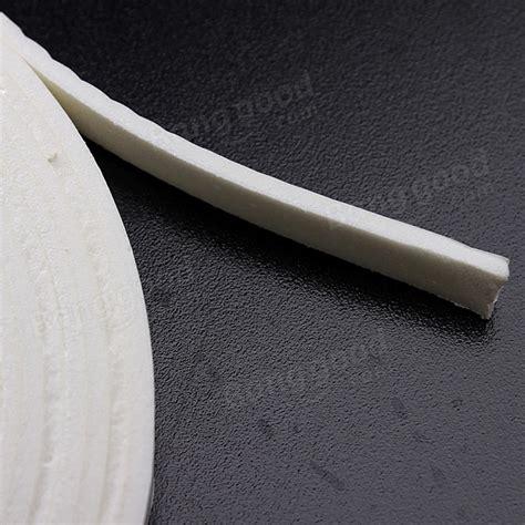foam draught excluder weather seal insulation door