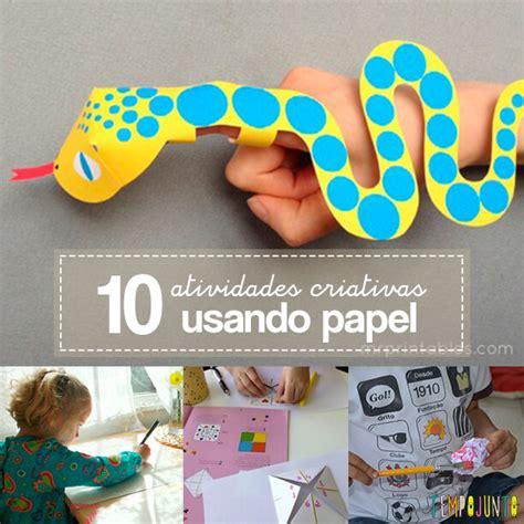 como decorar musica em ingles 10 ideias de atividades criativas para crian 231 as usando