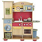 Tikes Wooden Kitchen Best Price by Tikes Outdoor Toys Tesco